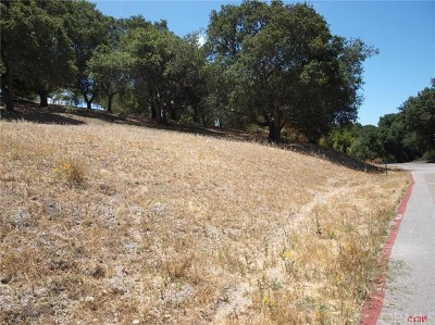 Arroyo Grande Residential Lots & Land For Sale: 582 Paseo