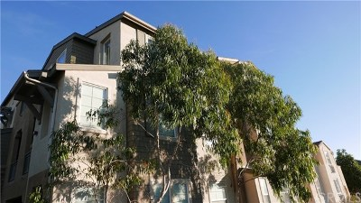 San Luis Obispo Condo/Townhouse For Sale: 830 Tarragon Lane #1209