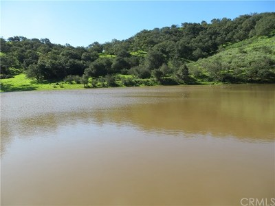 Santa Maria Residential Lots & Land For Sale: Long Canyon Road