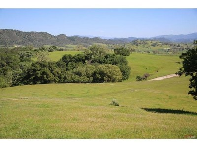 Arroyo Grande Residential Lots & Land For Sale: Huasna Rd