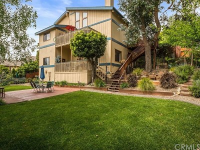 San Luis Obispo County Single Family Home For Sale: 413 Campana Place