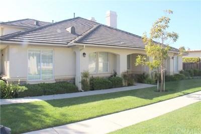 Santa Maria Condo/Townhouse For Sale: 527 Taunton Drive