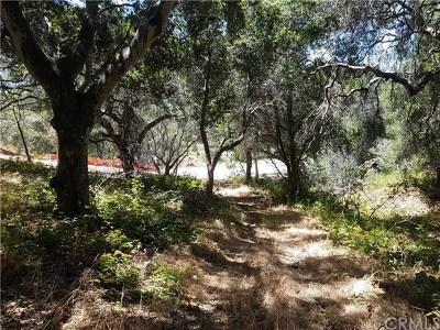 Arroyo Grande Residential Lots & Land For Sale: La Teena Pl Road