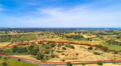 Nipomo Residential Lots & Land For Sale: 680 Riata Lane