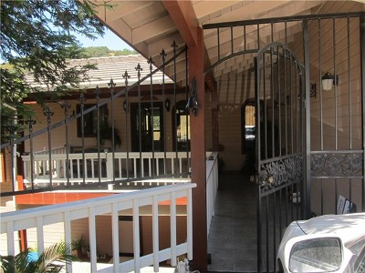 Atascadero Single Family Home For Sale: 13925 Los Altos Road