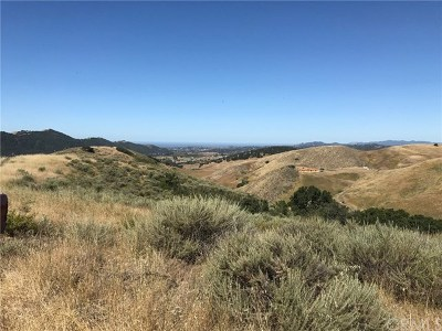 Arroyo Grande Residential Lots & Land For Sale: Santa Domingo Road