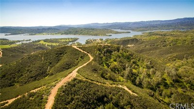 Paso Robles Residential Lots & Land For Sale: Bee Rock Road