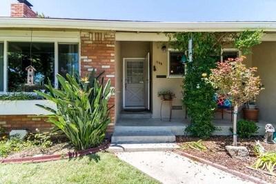 San Luis Obispo Single Family Home For Sale: 1308 Kentwood Drive