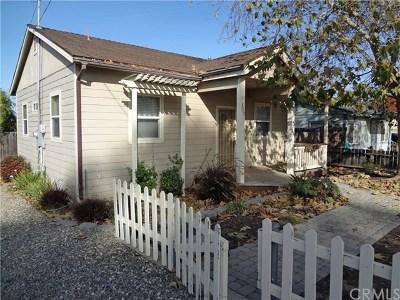 Santa Maria Single Family Home For Sale: 317 West Street
