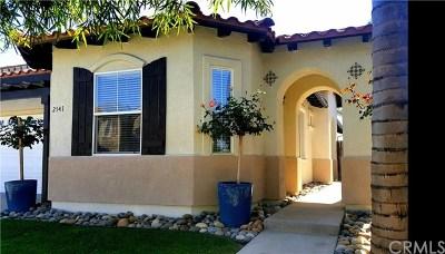 Santa Maria Single Family Home For Sale: 2541 Del Sur