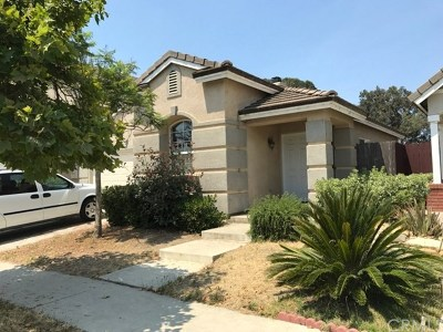 Santa Maria Single Family Home For Sale: 2241 Easy Street