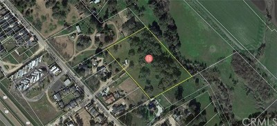 Nipomo Residential Lots & Land For Sale: S Oakglen Avenue