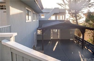San Luis Obispo County Single Family Home For Sale: 2671 Laurel Avenue