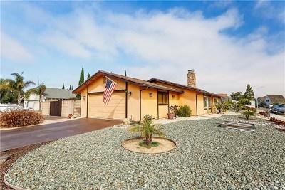 Santa Maria Single Family Home For Sale: 1638 E Alvin Avenue