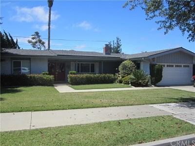 Santa Maria Single Family Home For Sale: 930 Via Fedora