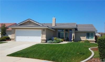 Nipomo Single Family Home For Sale: 185 Leaf Street