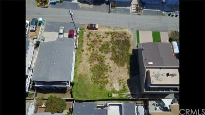 Cayucos Residential Lots & Land For Sale: 3486 Shearer Avenue