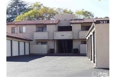 San Luis Obispo County Condo/Townhouse For Sale: 3121 Spring Street #202