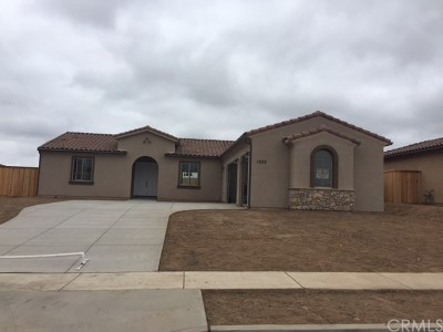 Nipomo Single Family Home For Sale: 1932 Vista Del Pueblo