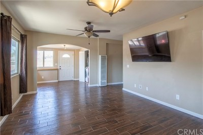 Oceano Single Family Home For Sale: 1730 Paso Robles Street