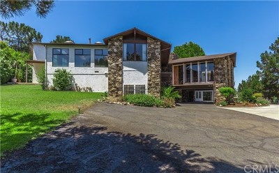 Orcutt Single Family Home For Sale: 570 Raymond Avenue