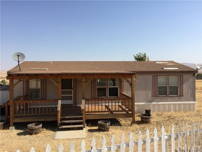San Luis Obispo County Manufactured Home For Sale: 14795 Garvey Road