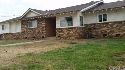 Bakersfield Single Family Home For Sale: 6718 Hermosa Road