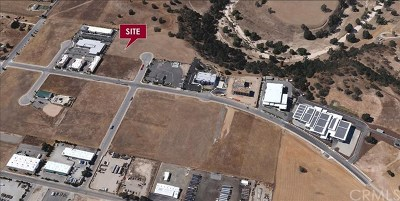 Santa Margarita, Templeton, Atascadero, Paso Robles Residential Lots & Land For Sale: 430 Germaine Way