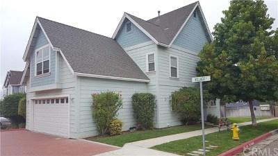 Nipomo Single Family Home For Sale: 531 Adina Way