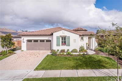 Single Family Home For Sale: 1480 Padre Lane