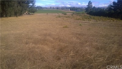 Nipomo Residential Lots & Land For Sale: 1400 Eucalyptus Road
