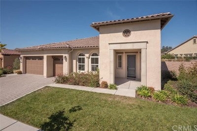 Single Family Home For Sale: 1402 Vista Tesoro Place