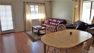 Atascadero Condo/Townhouse For Sale: 9170 San Gabriel Road #21