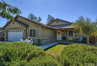Nipomo Single Family Home For Sale: 690 Honey Grove Lane