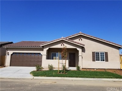 Santa Maria Single Family Home For Sale: 1554 S Plymouth Court