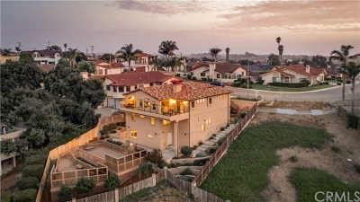 Grover Beach Single Family Home For Sale: 841 Pacifica Drive