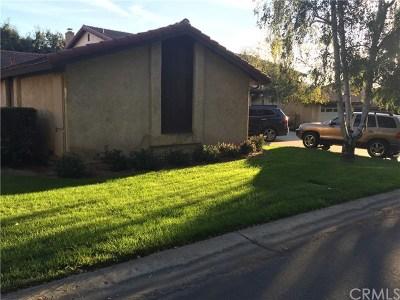 Orcutt Single Family Home For Sale: 1126 Via Mavis