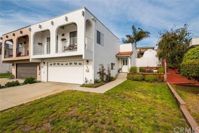 Pismo Beach Single Family Home For Sale: 665 Vista Pacifica Circle