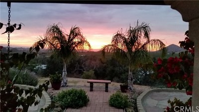 Pismo Beach, Arroyo Grande, Grover Beach, Oceano Single Family Home For Sale: 250 Cimarron Way