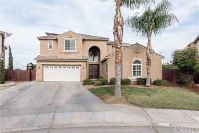 Fresno Single Family Home For Sale: 8720 N Ann Avenue