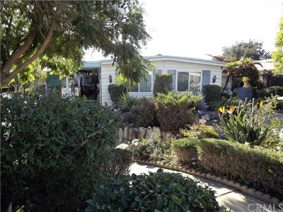San Luis Obispo County Manufactured Home For Sale: 225 Hope Way