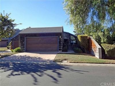 Orcutt Single Family Home For Sale: 1430 Oakridge Park Road