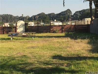 Oceano Residential Lots & Land For Sale: Lakeside Avenue