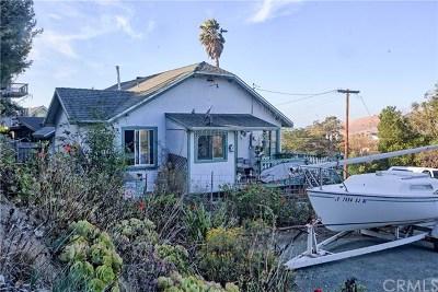 San Luis Obispo County Single Family Home For Sale: 388 Taft Avenue