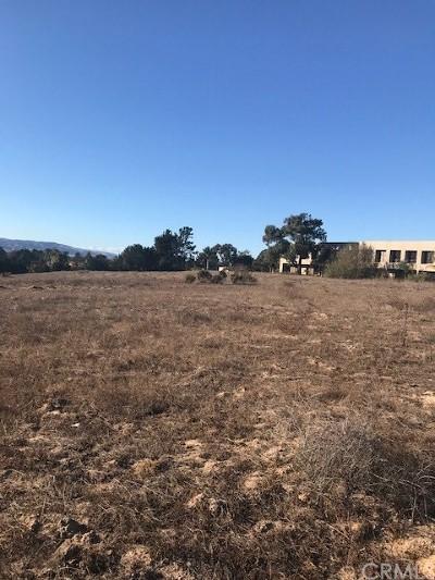Santa Maria Residential Lots & Land For Sale: 5175 S Bradley Road
