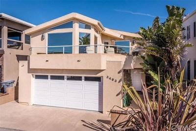 San Luis Obispo County Single Family Home For Sale: 3493 Studio Drive