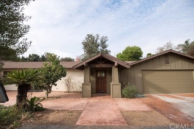 Nipomo Single Family Home For Sale: 584 Camino Caballo