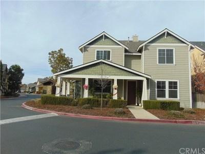 Santa Maria Single Family Home For Sale: 1321 Amarone Way