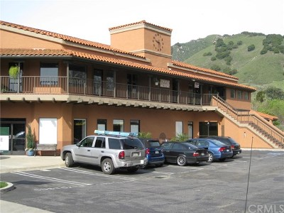 San Luis Obispo County Commercial Lease For Lease: 560 Higuera Street