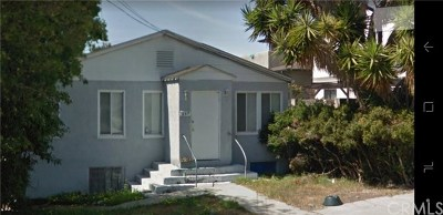 Grover Beach Multi Family Home For Sale: 267 N 14th Street